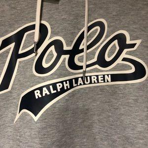 Polo Ralph Lauren men's hoodie